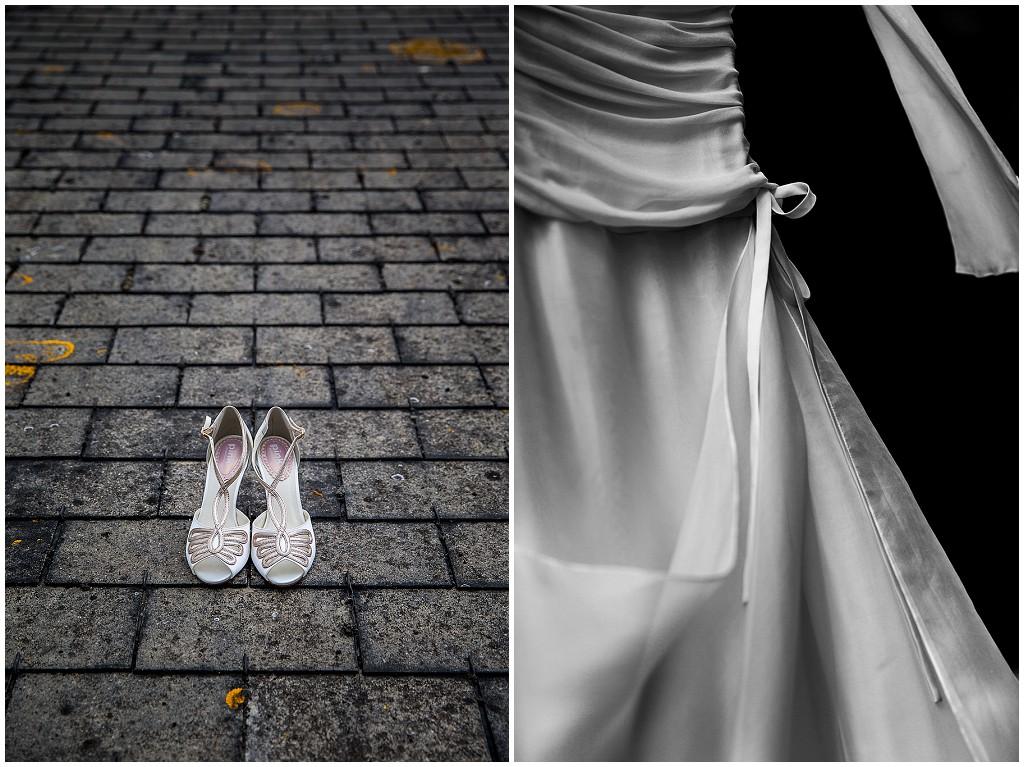 photgraphe mariage Bretagne Chateau des Marais